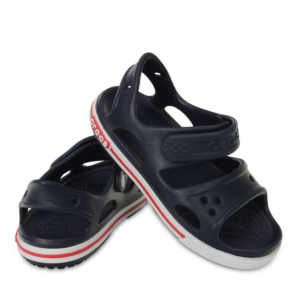 Crocs sandale picture