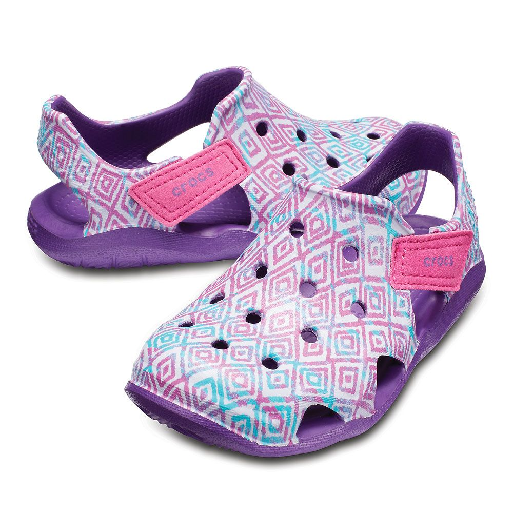 Crocs swiftwater sandale picture