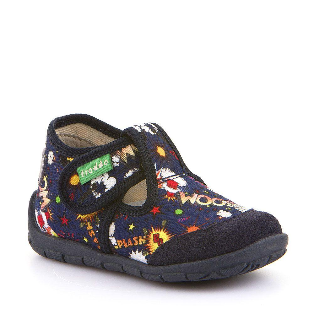 Personalizirane papuče za dječake sa svemirskim motivima picture