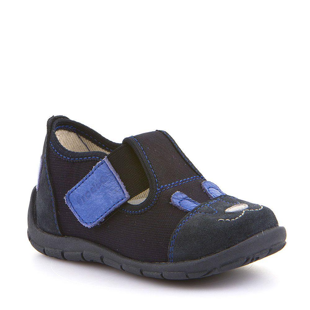 Personalizirane papuče za dječake s likom miša picture
