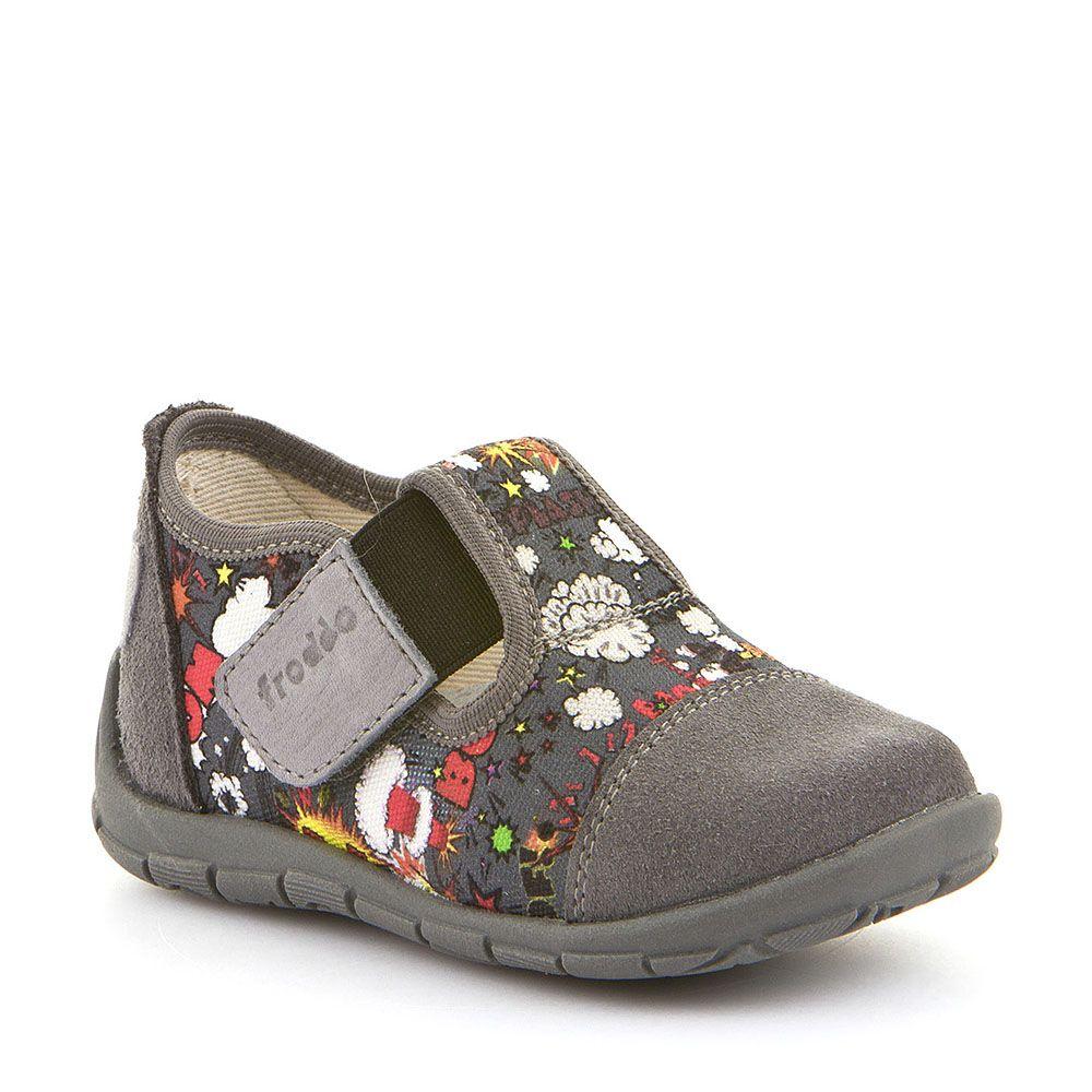 Papuče za dječake sa prostorom za personalizaciju picture