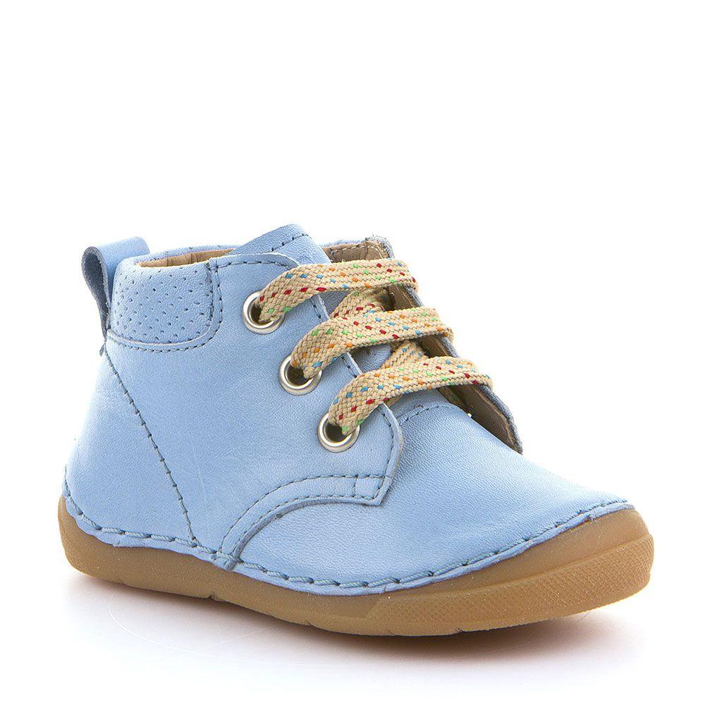 Dječje cipele s vezicama za dječake Froddo picture