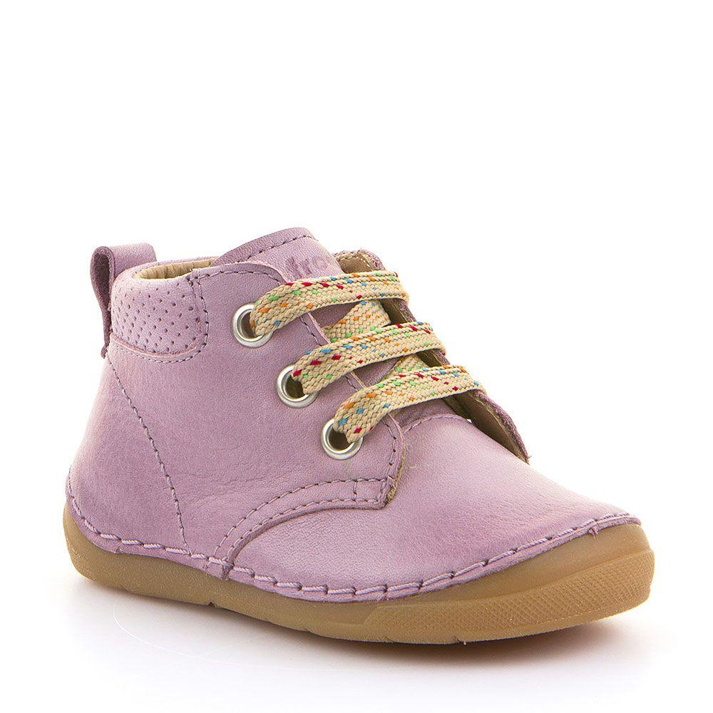 Dječje cipele s vezicama za djevojčice Froddo picture