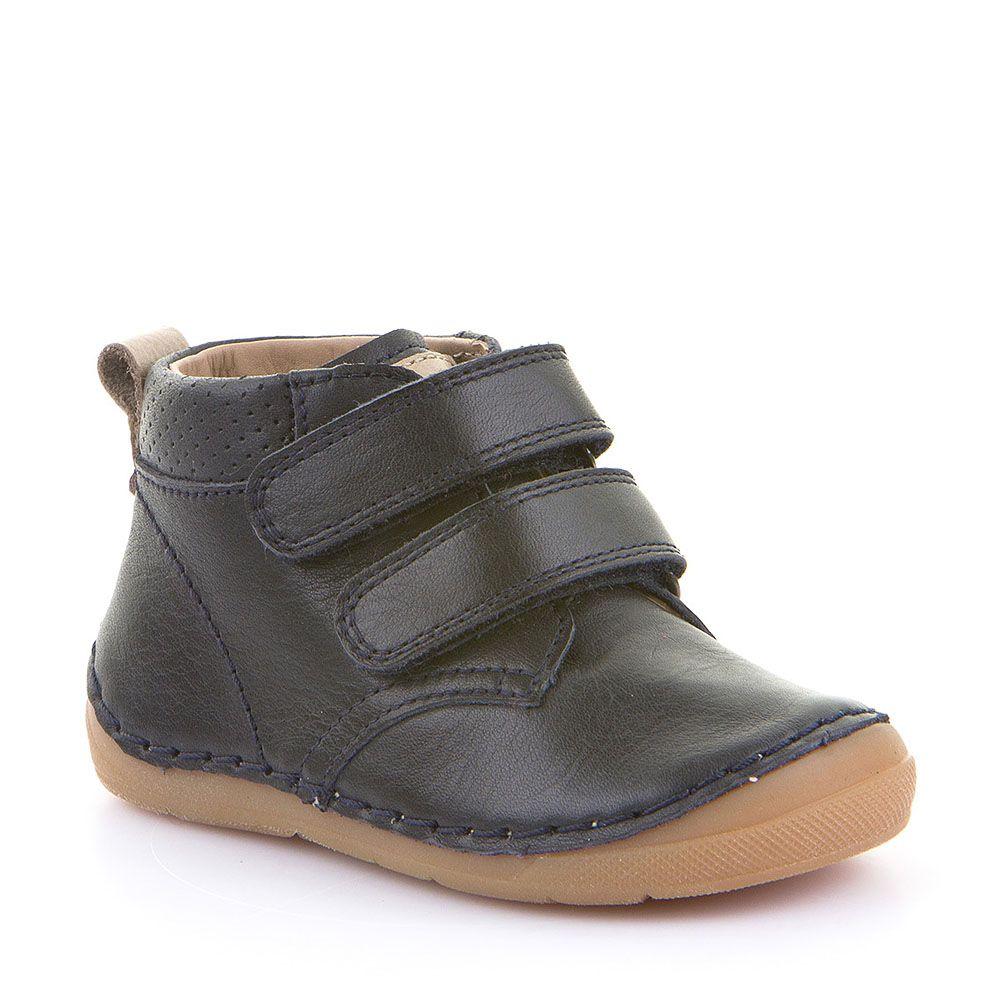Dječje cipelice s čičak trakom za dječake Froddo picture
