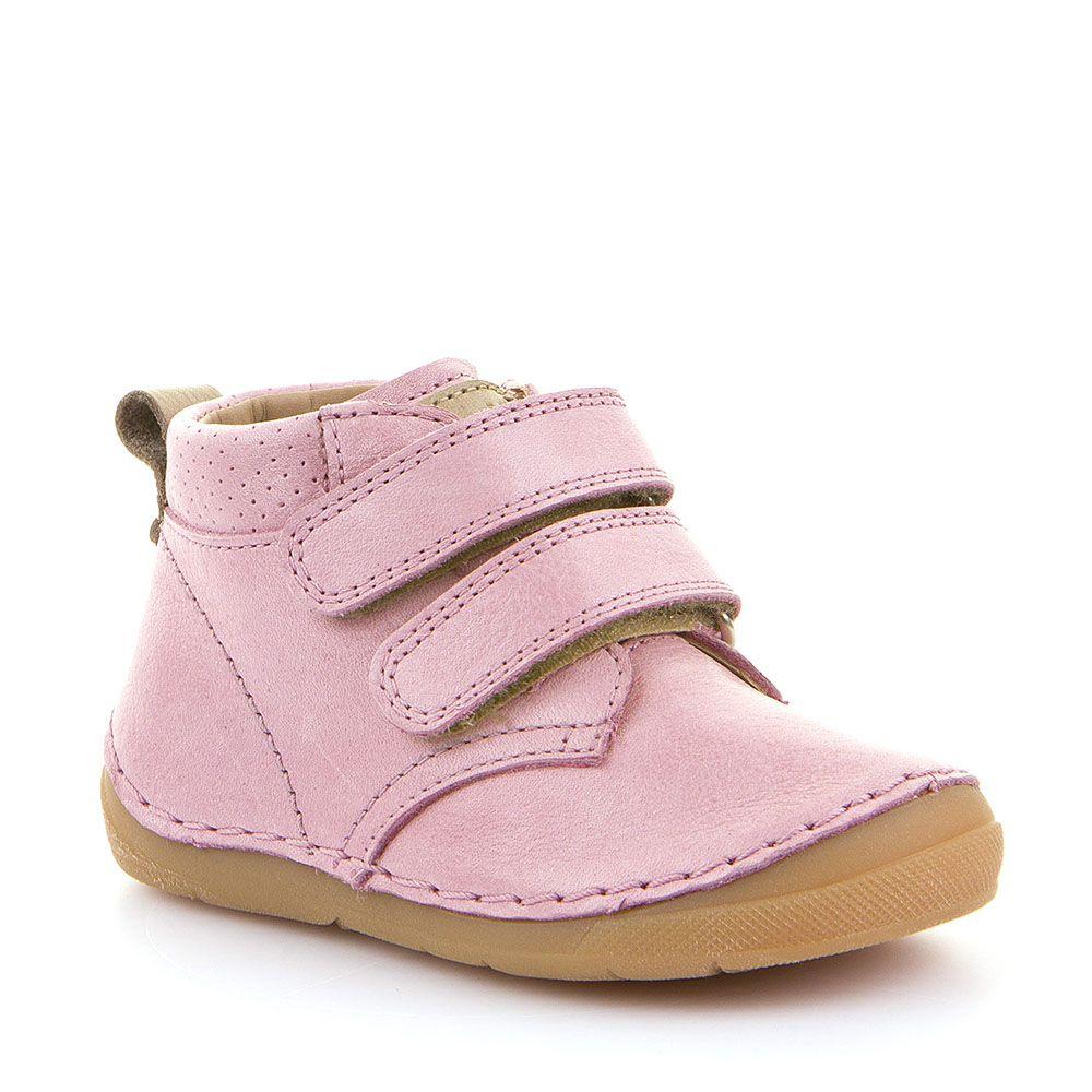 Dječje cipelice s čičak trakom za djevojčice Froddo picture