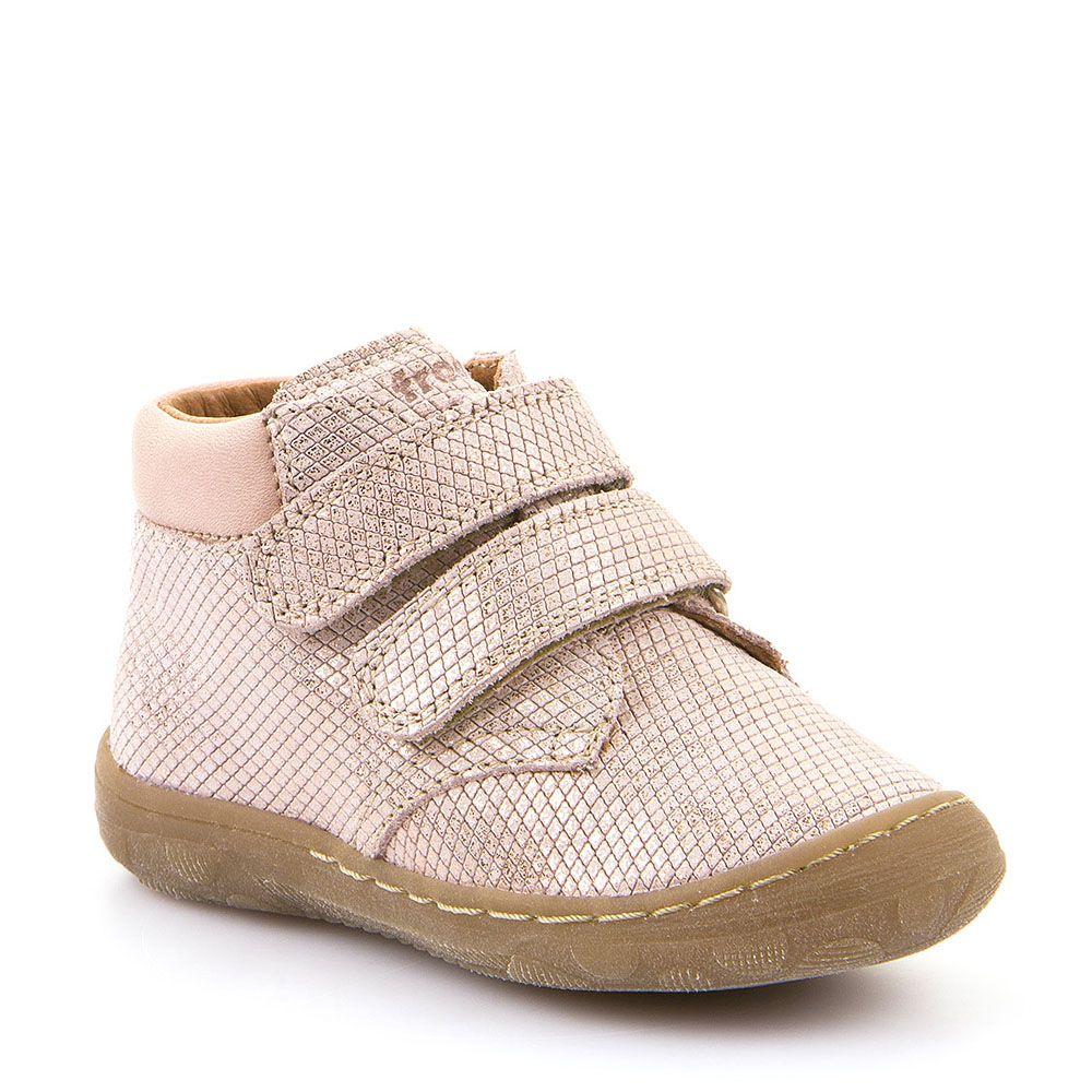 Froddo cipele  s čičak trakom i antibakterijskom tabanicom picture