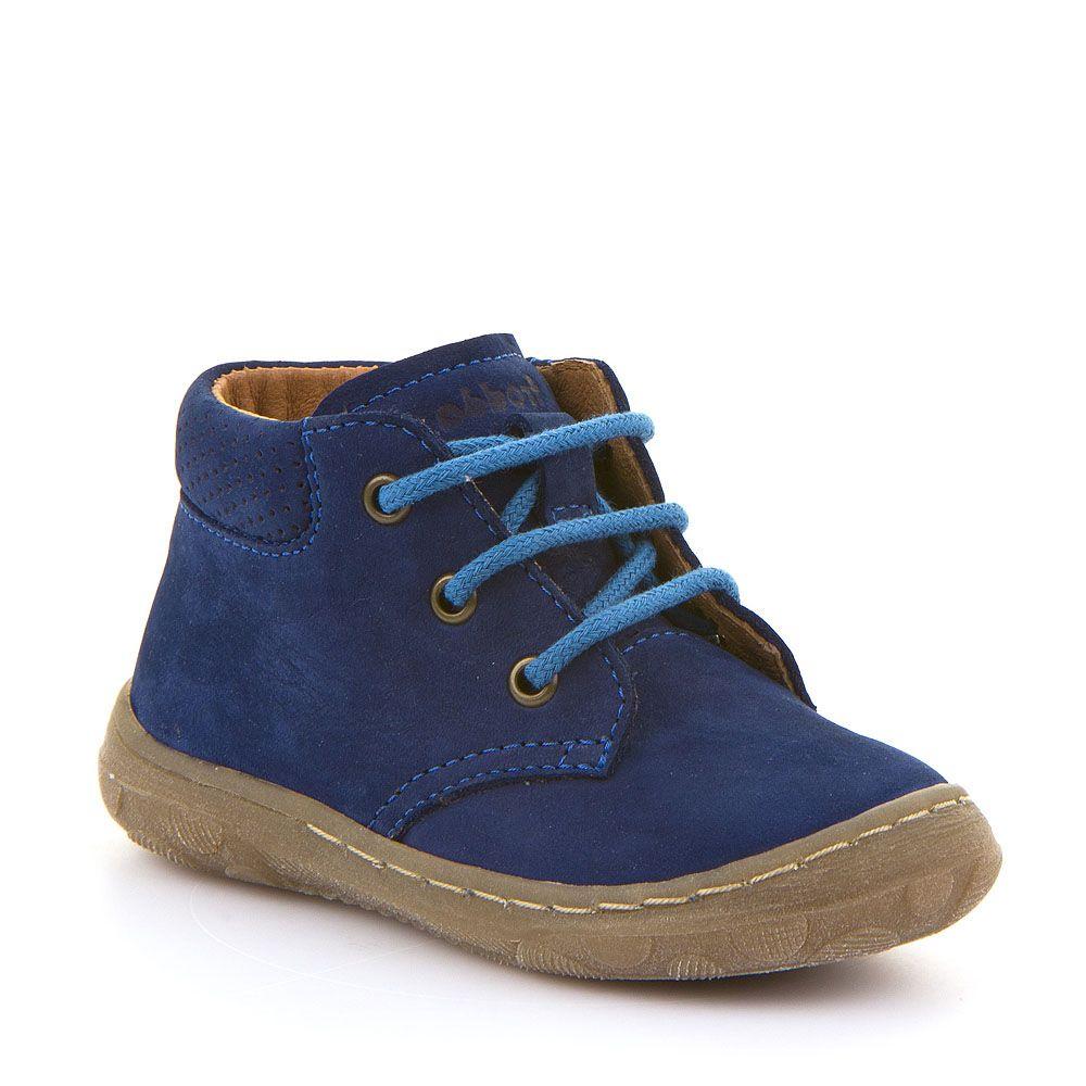 Froddo cipele za prve korake na vezanje picture