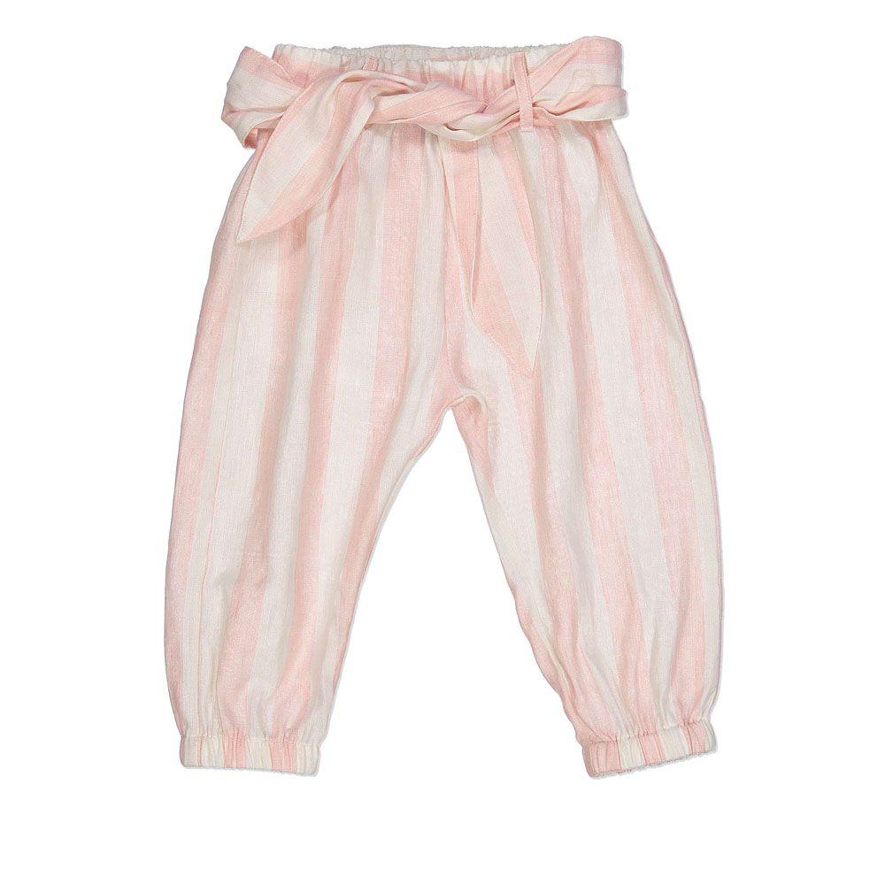 Baby prugaste hlače za djevojčice picture