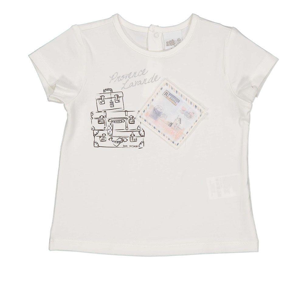 Dječja majica kratkih rukava picture