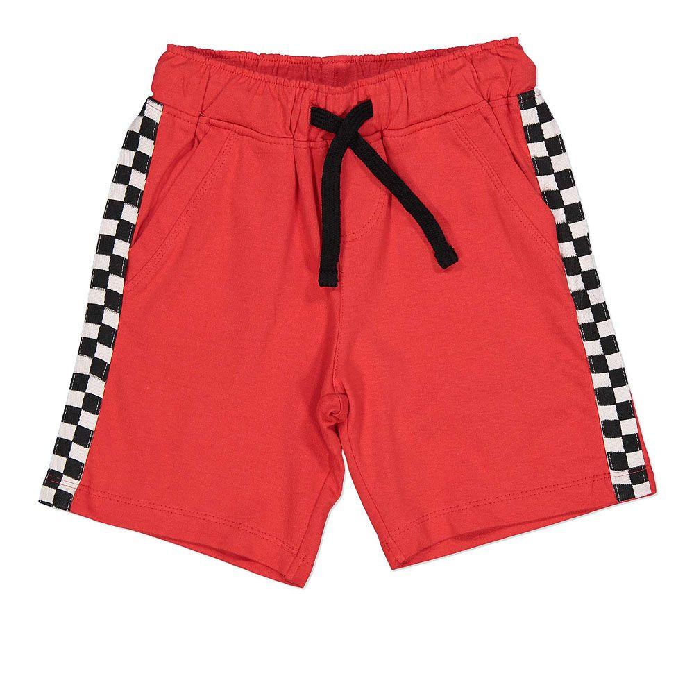 Kratke hlače za dječake od kvalitetnog pamuka picture