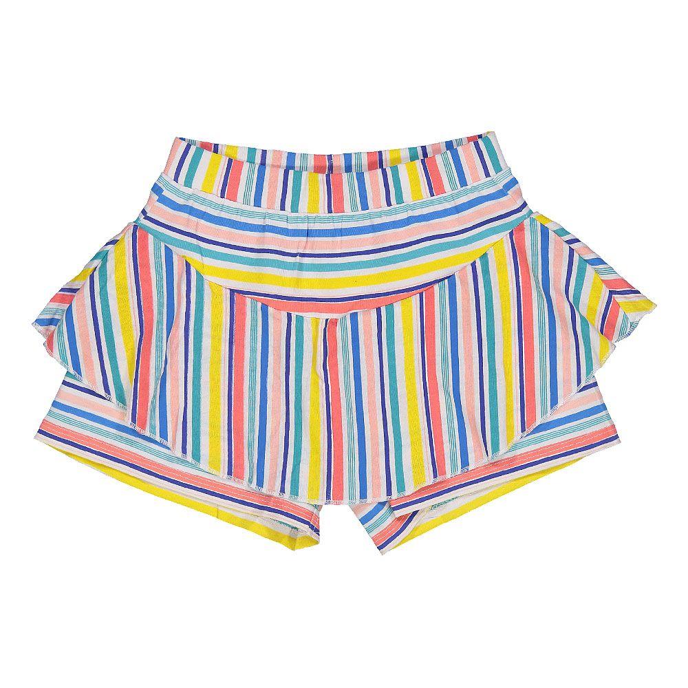 Šarene kratke hlače za djevojčice picture