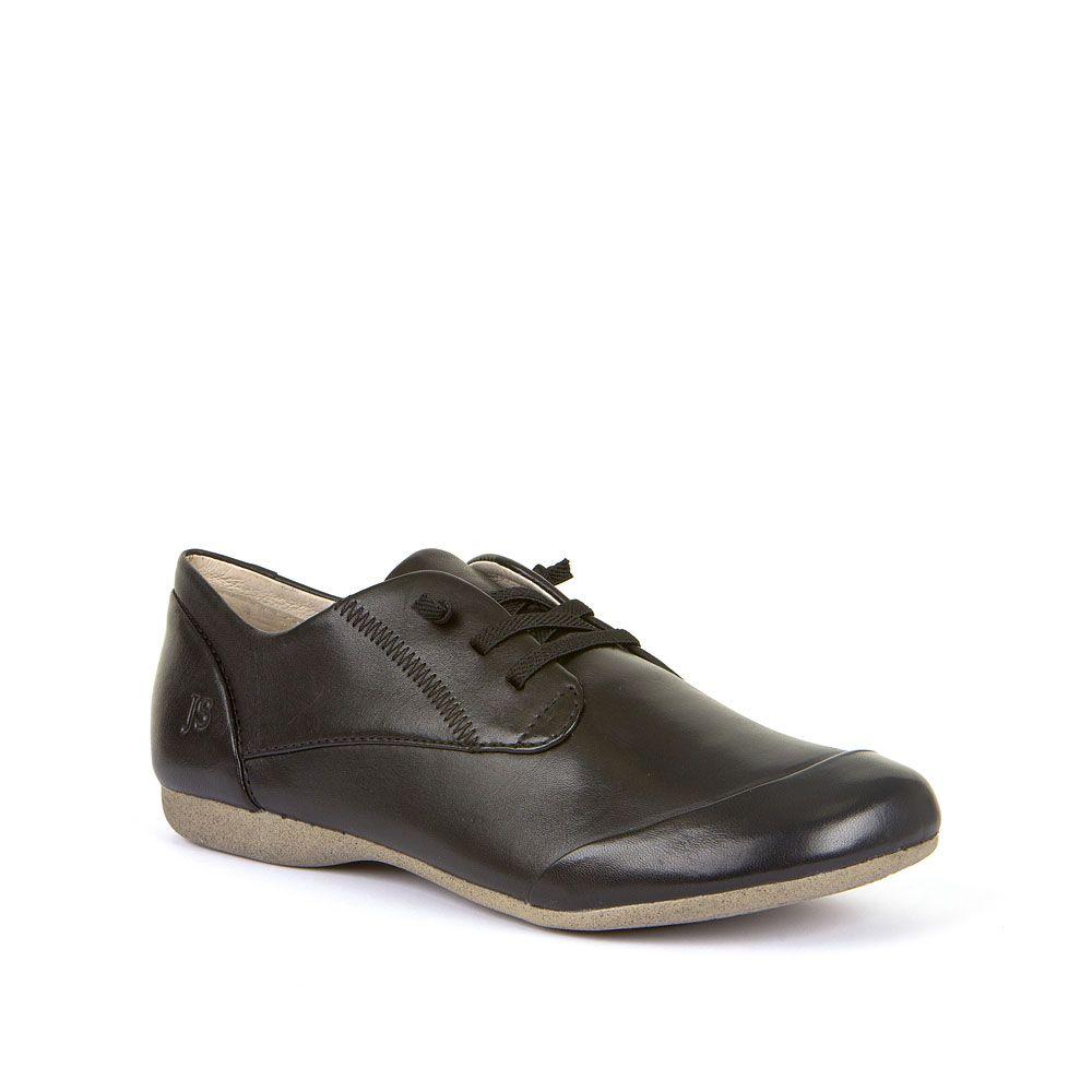 Ženske crne cipele Josef Seibel picture