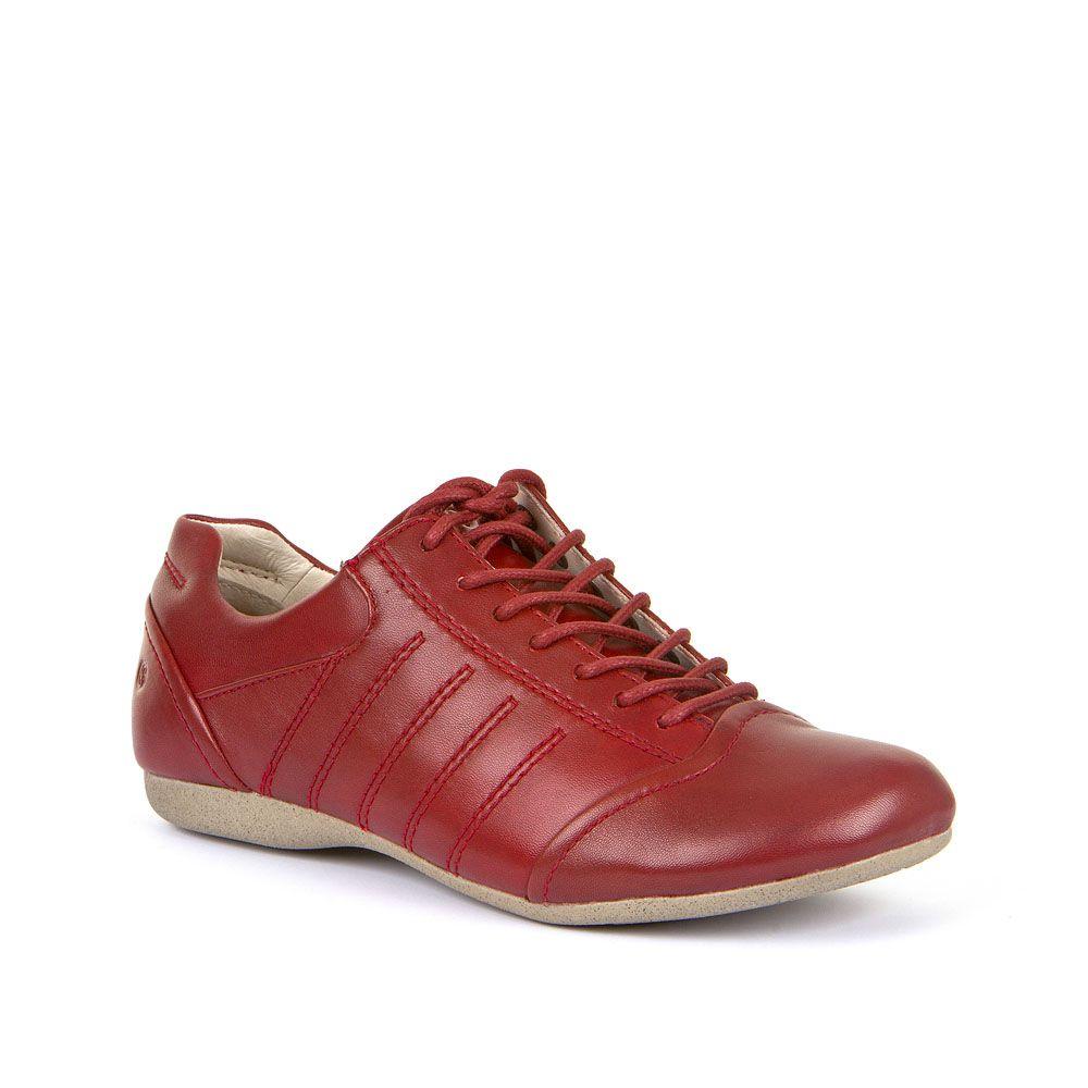 Ženske crvene cipele Josef Seibel picture