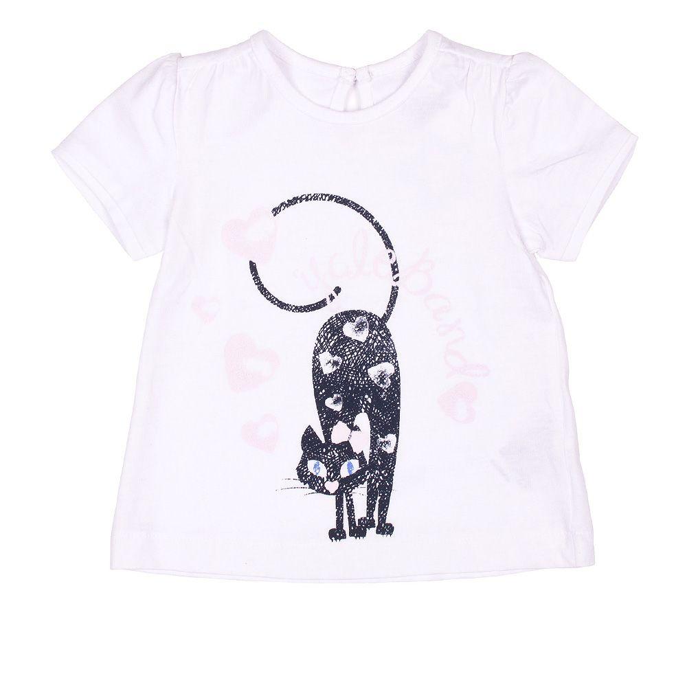 CycleBand majica kratkih rukava za djevojčice picture
