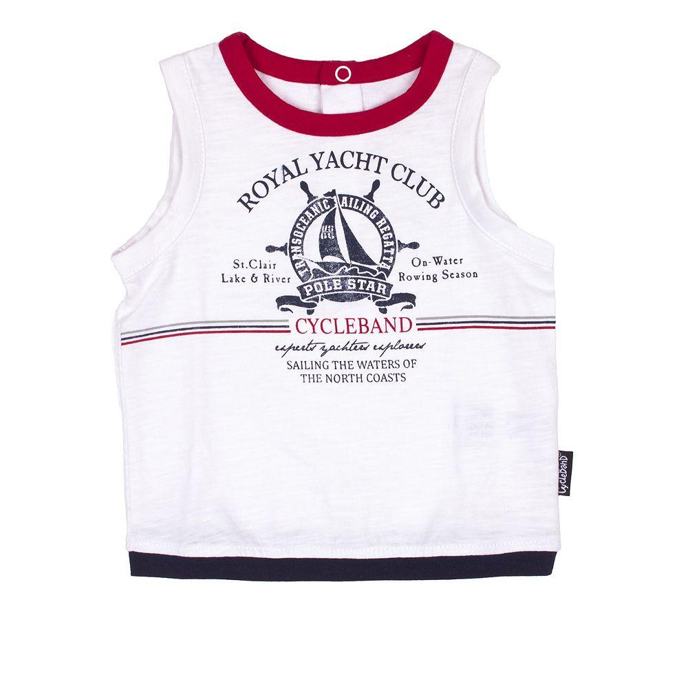 CycleBand majica bez rukava za dječake picture