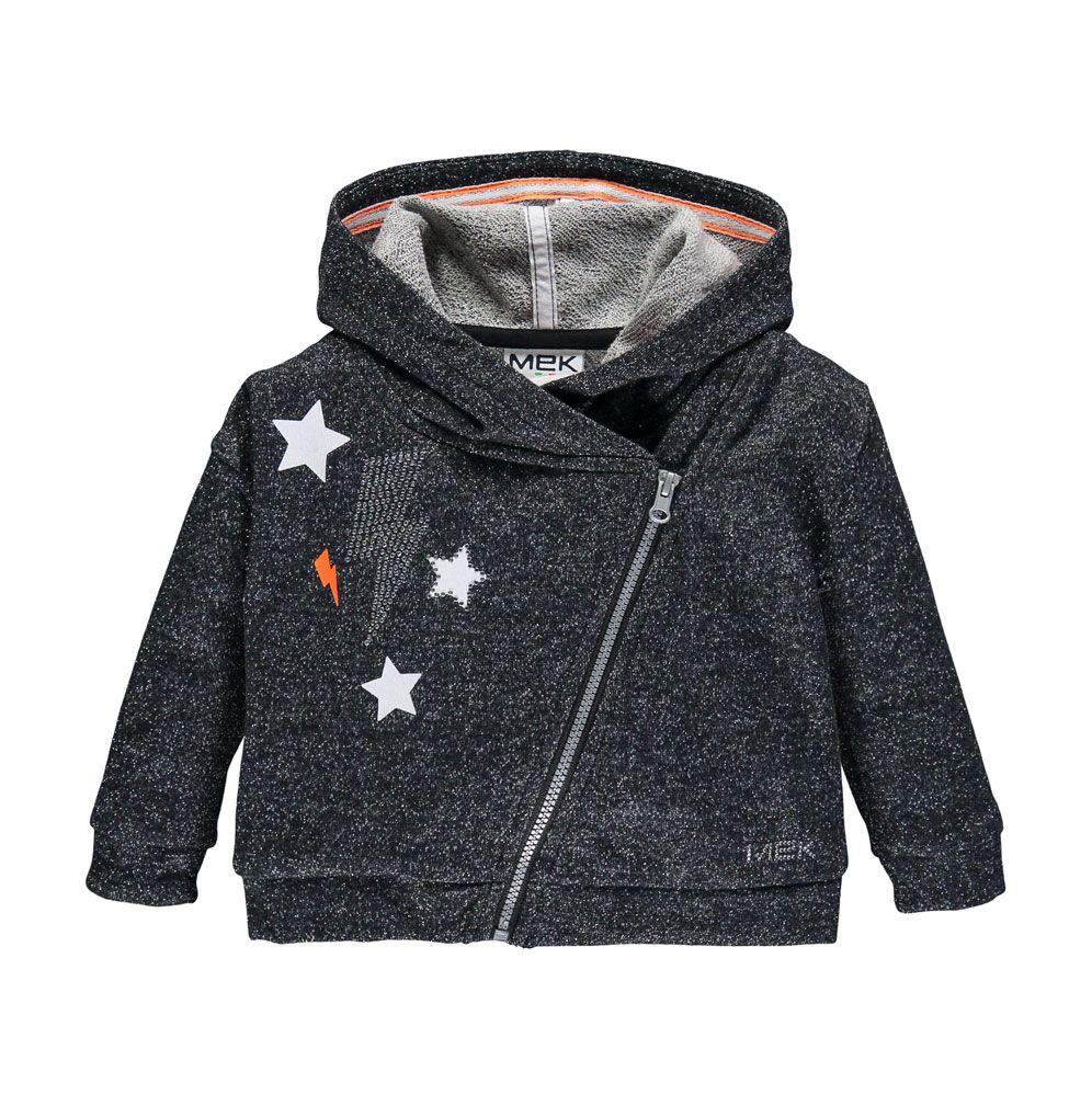 Mek baby jakna za dječake picture