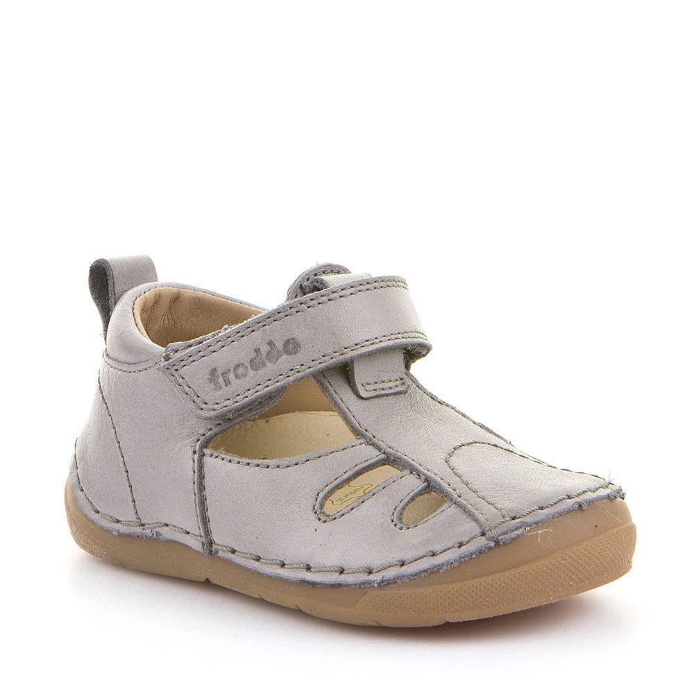 Froddo sandale s dodatnom tabanicom za regulacijom širine picture