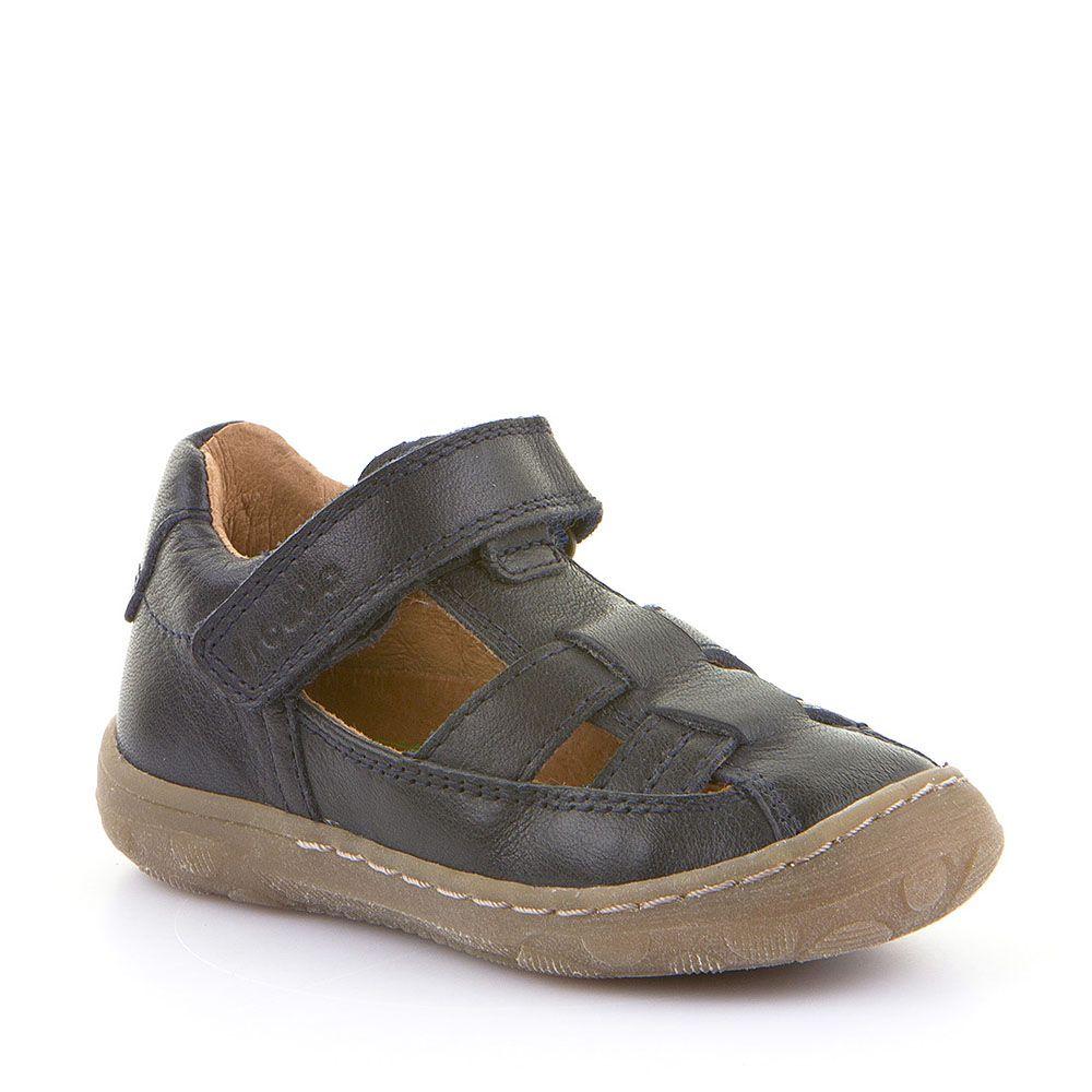 Dječje sandale Froddo s dodatnom tabanicom za regulacijom širine i vadivom antibakterijskom tabanicom picture
