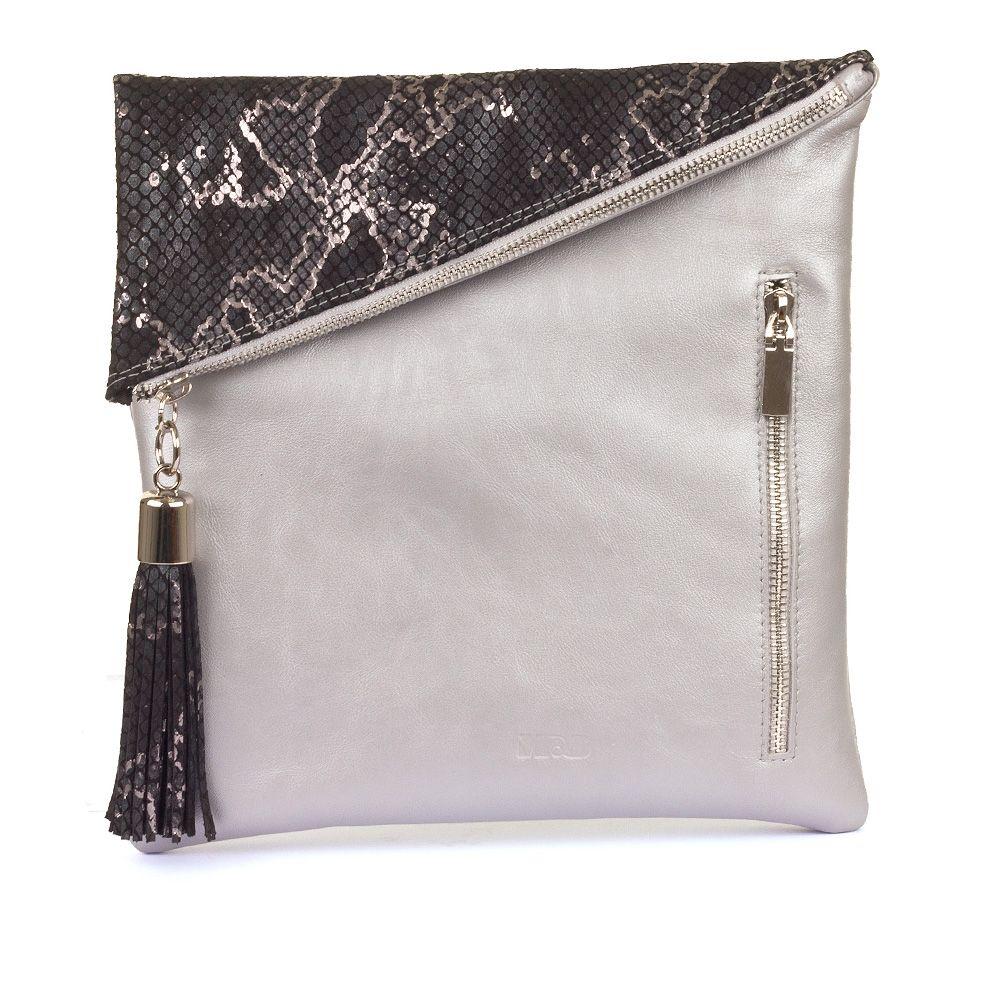 Ženska kožna torba M&B picture