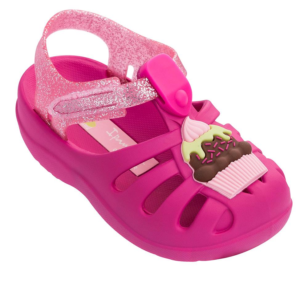 Ipanema Summer V Baby sandale za djevojčice picture