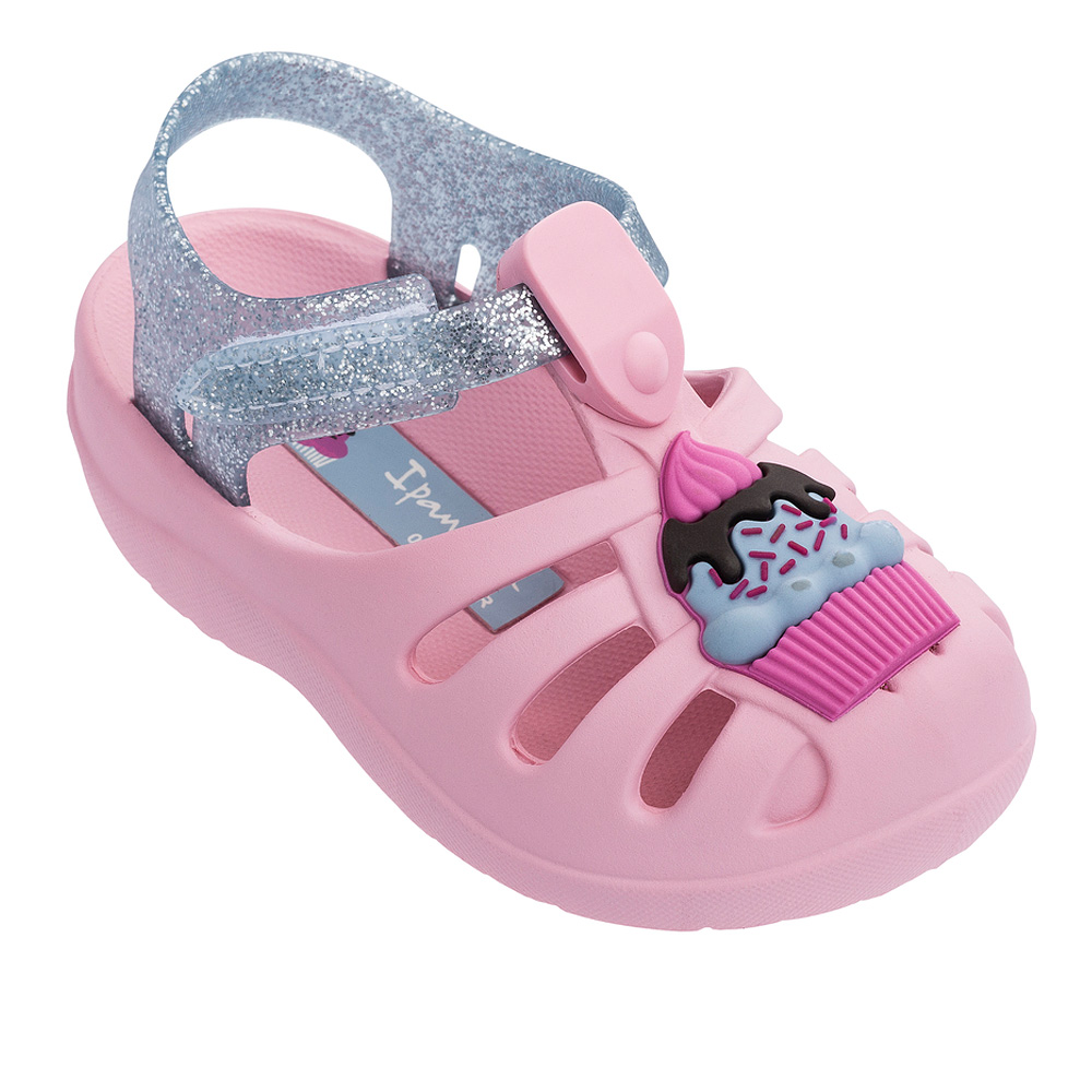 Ipanema Summer V Baby roze sandale picture