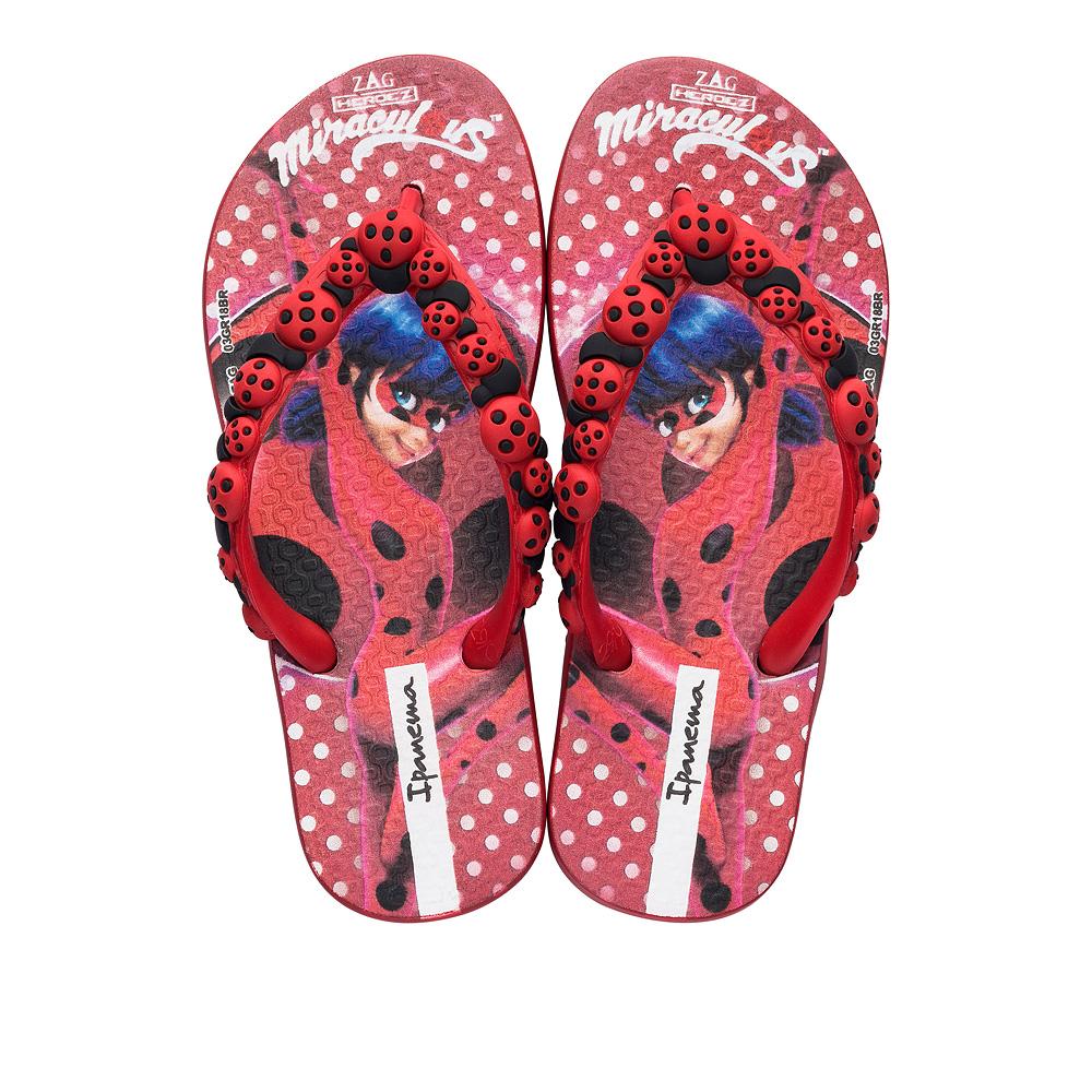 Ipanema Ladybug Kids japanke picture