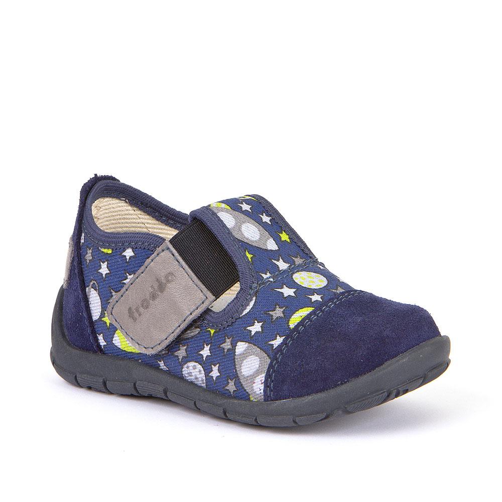 Personalizirane papuče za dječake s uzorkom svemira picture