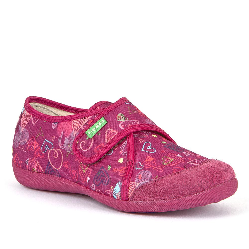 Papuče za djevojčice picture