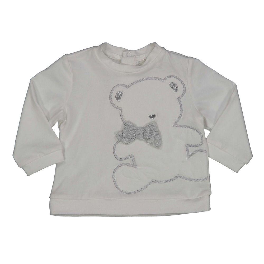 Pamučna baby majica picture