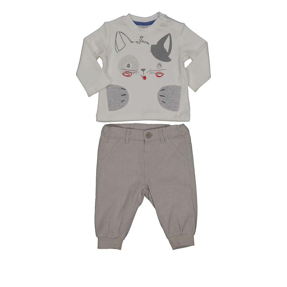 Baby komplet majica i hlače picture