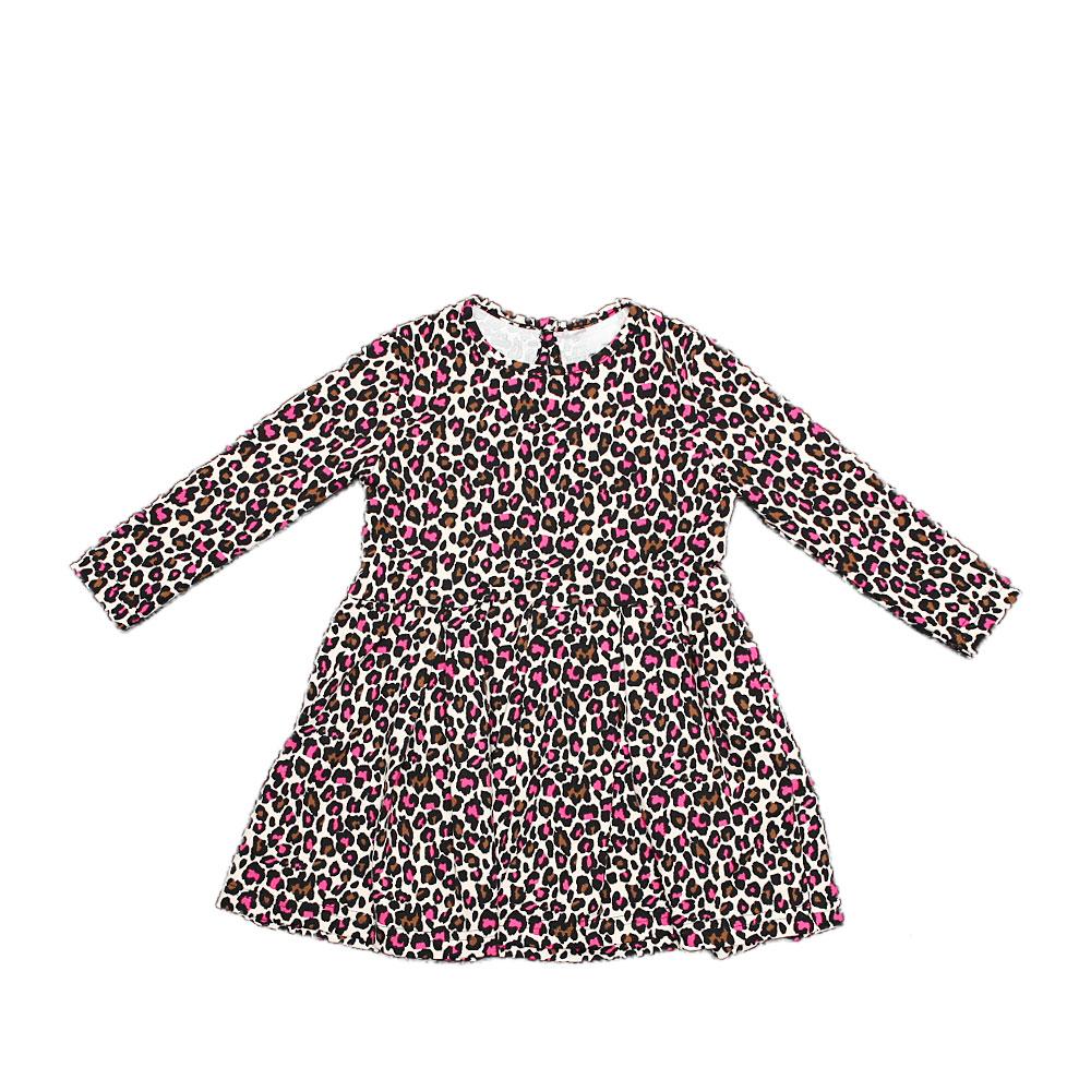 Baby haljina s animal printom picture