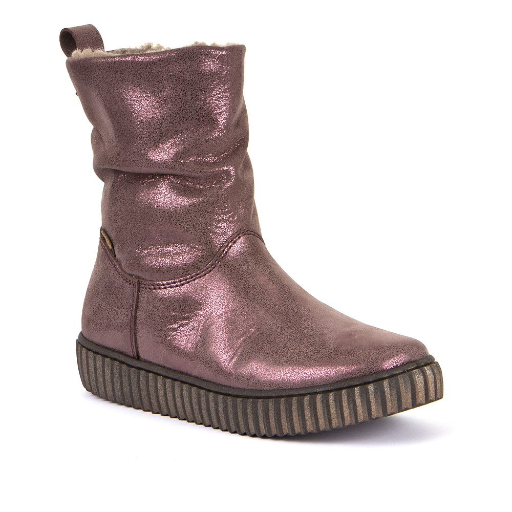 Čizme za djevojčice s tex vodonepropusnom membranom picture