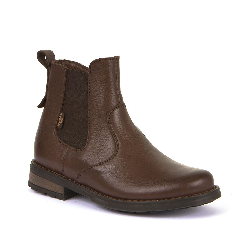 Vodonepropusne chelsea boots picture