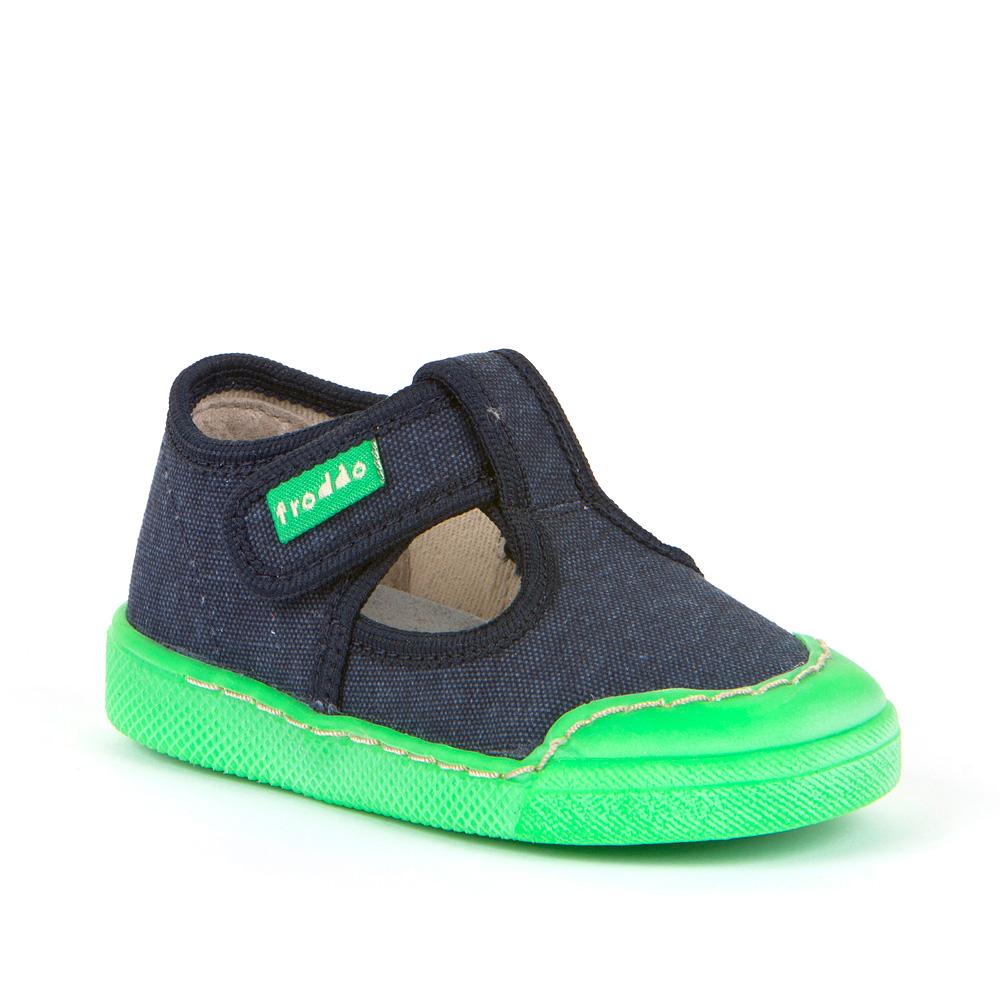 Dječje fleksibilne papuče  picture