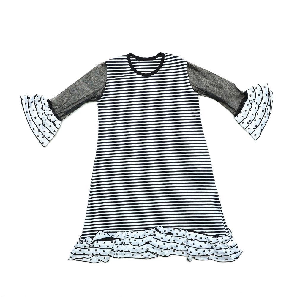 Haljina za djevojčice Sanik picture