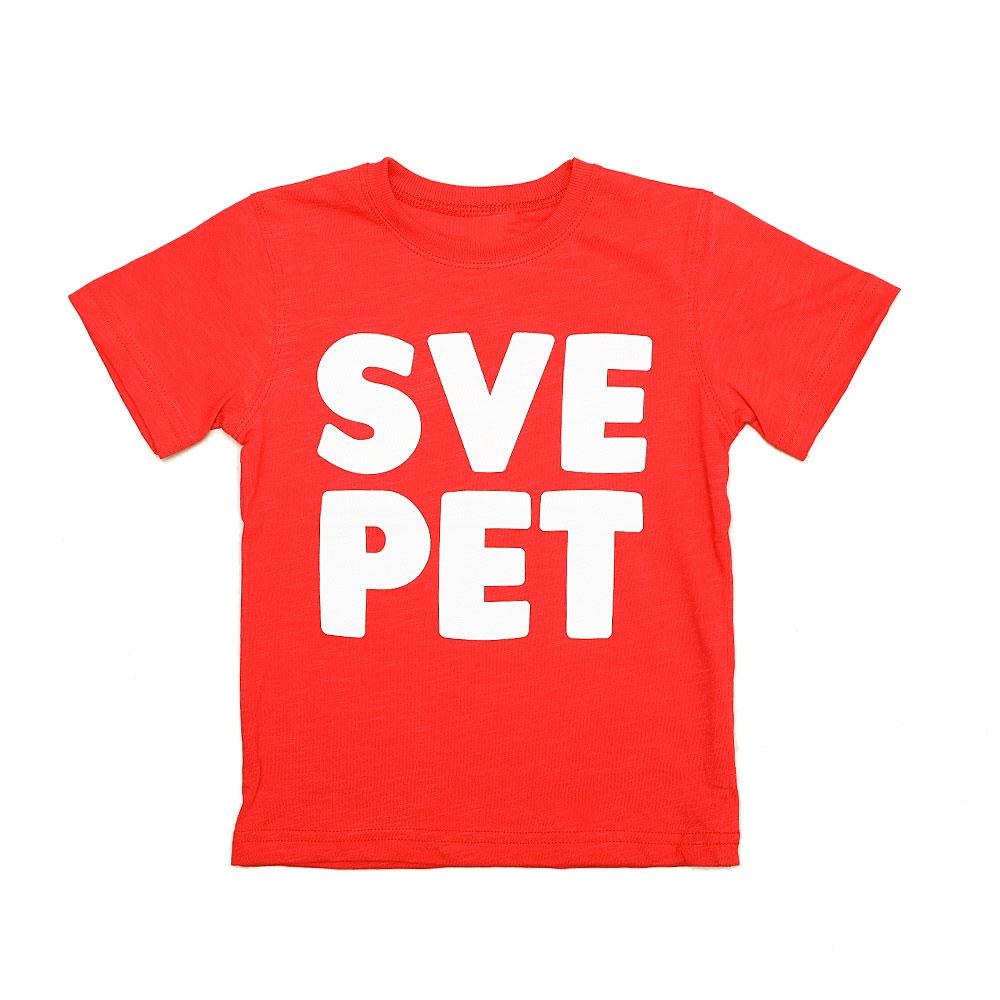 Majica za dječake s printom Sanik picture