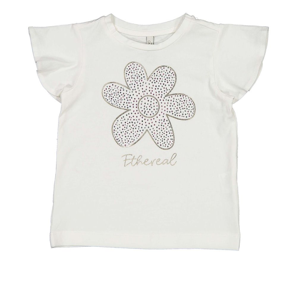 Majica kratkih rukava za djevojčice picture