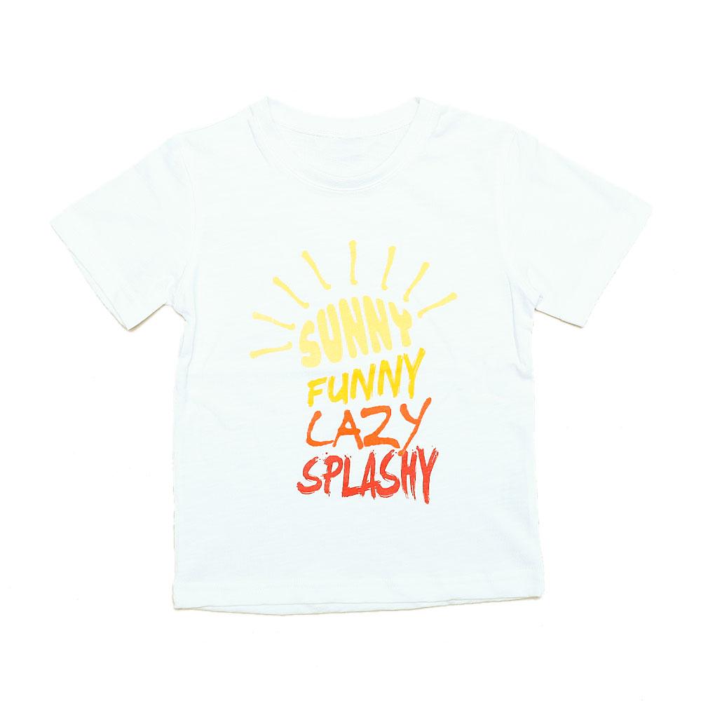 Majica kratkih rukava za dječake Sanik picture