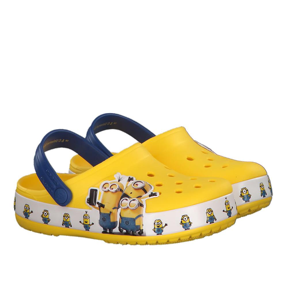 Crocs Minions natikače picture