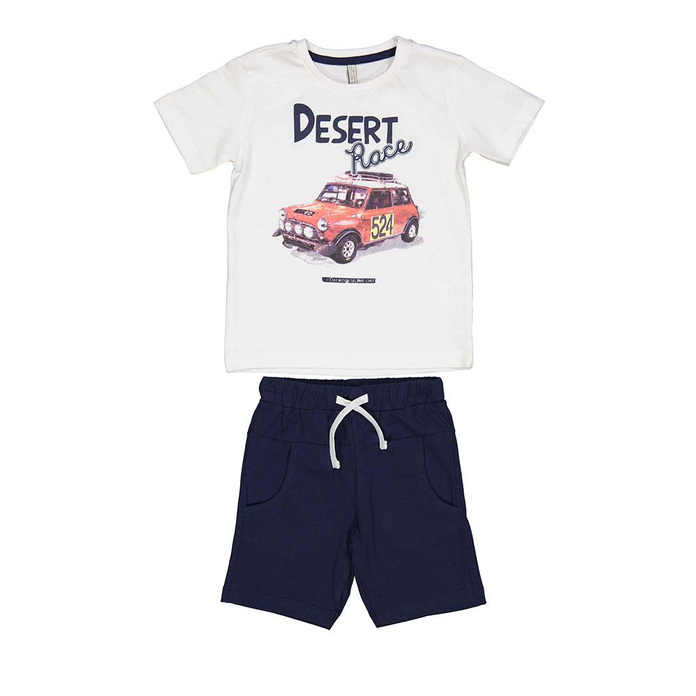 Komplet za dječake - majica i hlače picture
