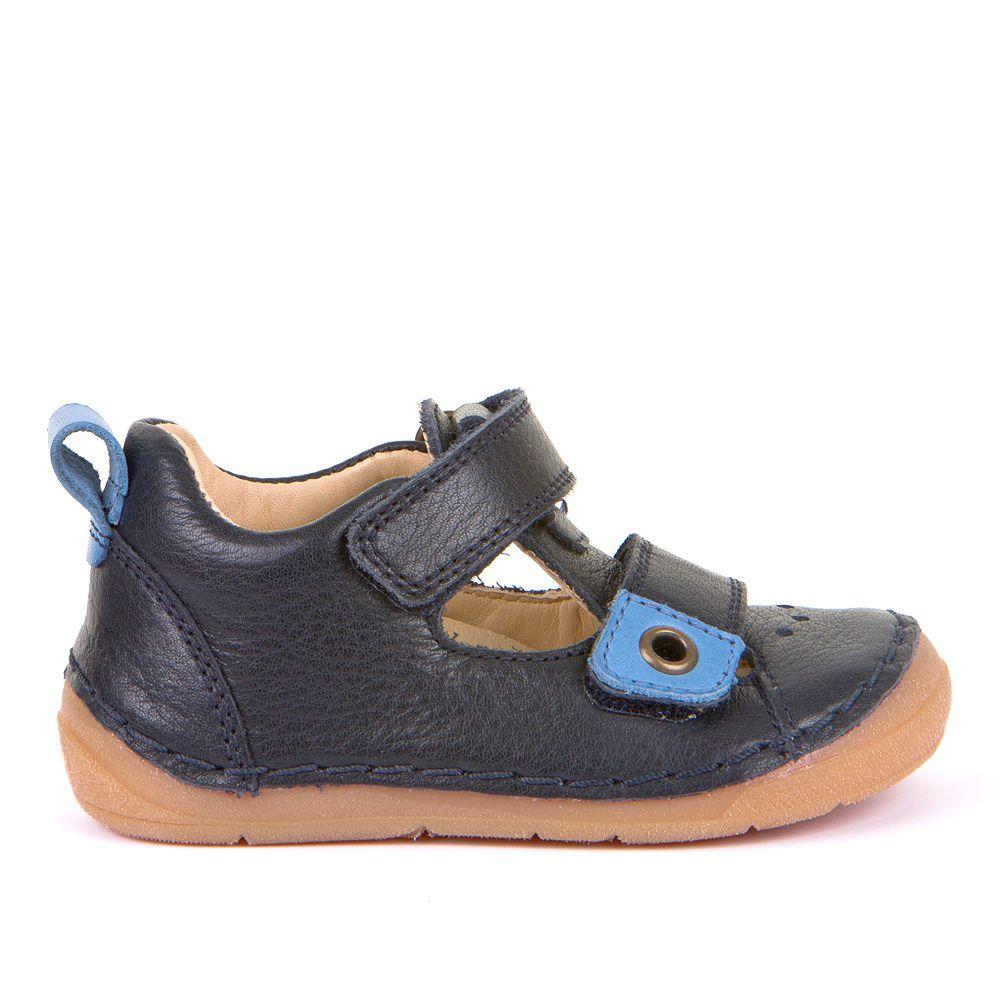 Dječje sandale s dodatnom tabanicom za regulacijom širine picture