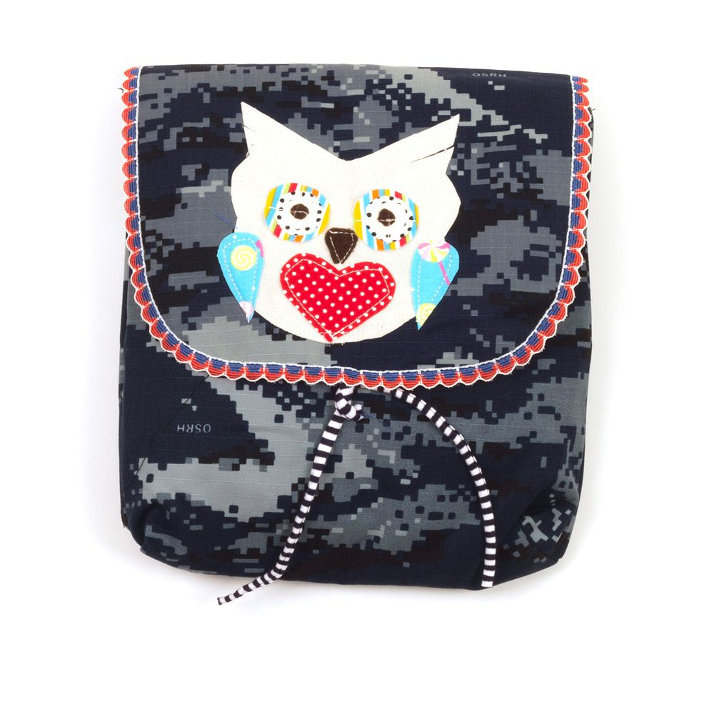 Luma Šarm unikatna torbica za djevojčice picture