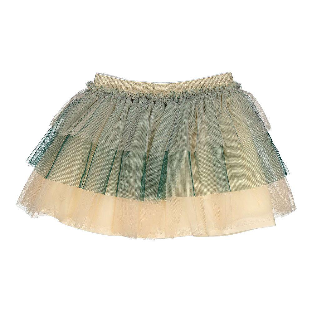 Baby suknja od tila picture