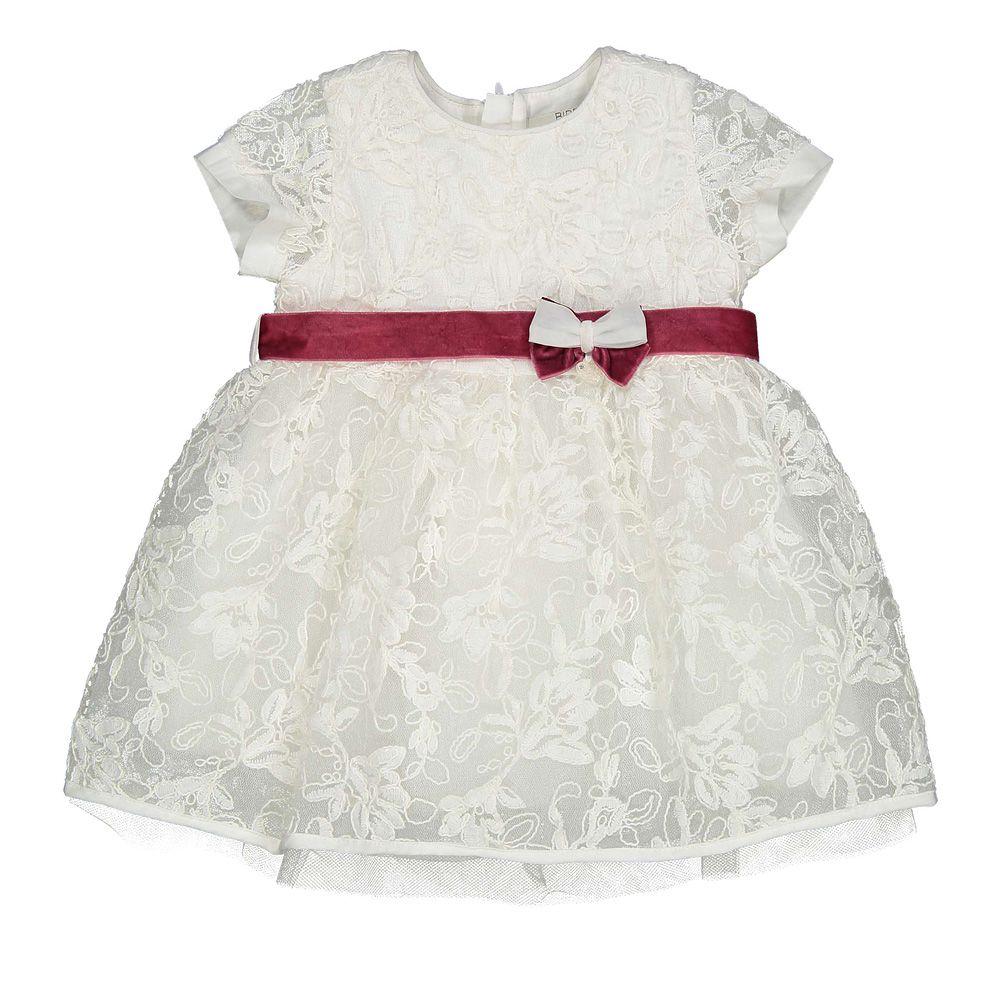 Svečana baby haljina picture