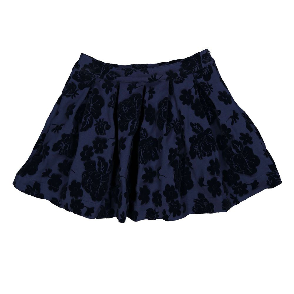 Dječja suknja s uzorkom picture