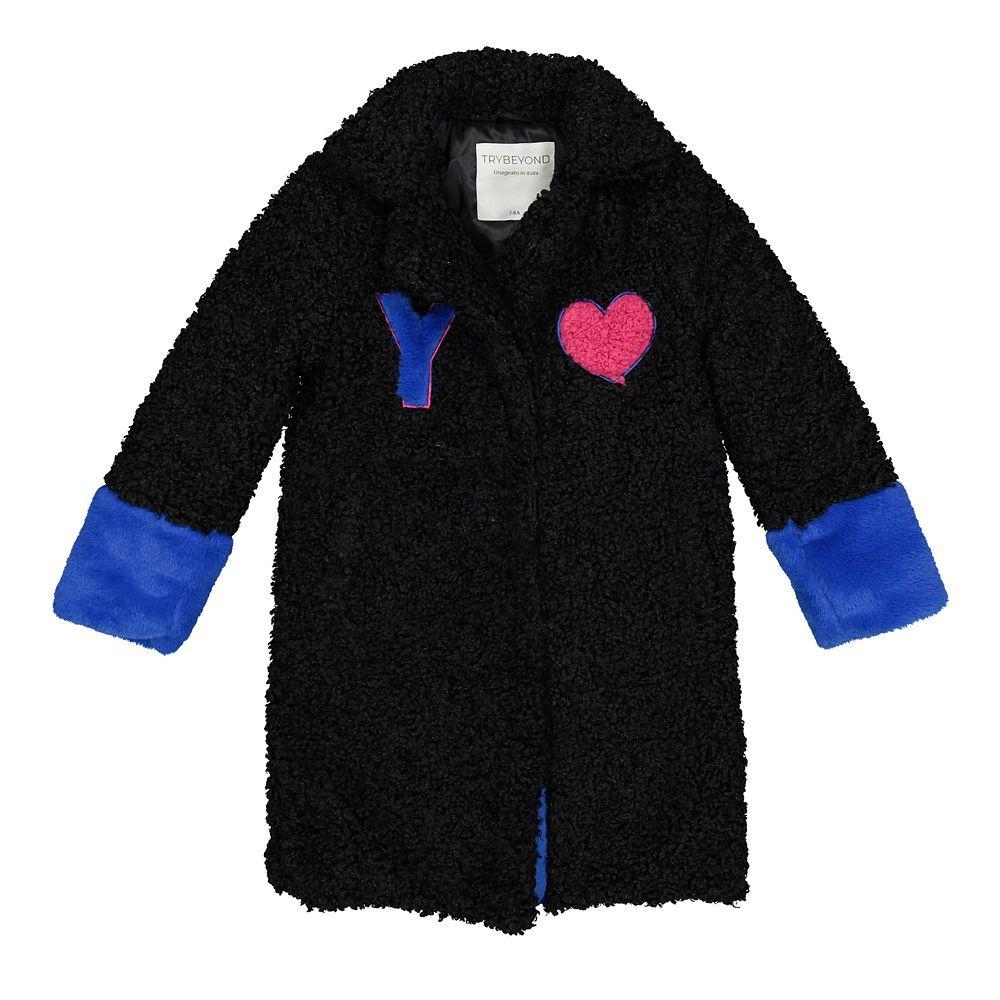Dječji kaput picture