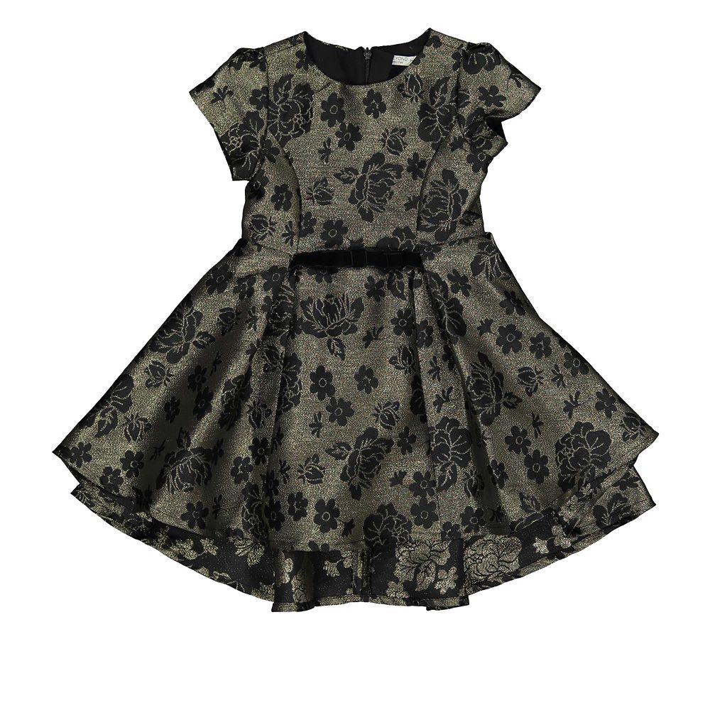 Dječja svečana haljina picture