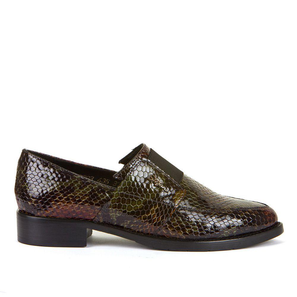 Ženske cipele Stefano picture