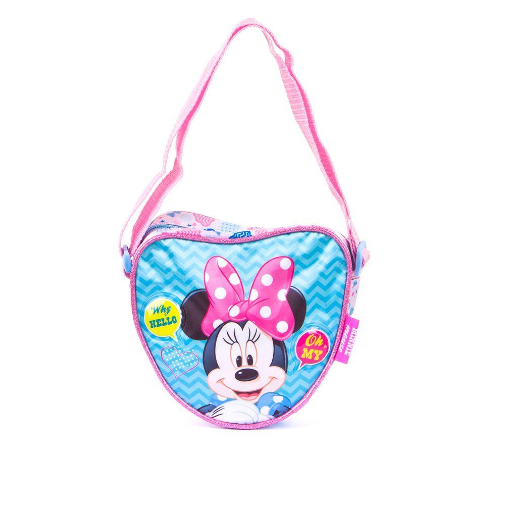 Mala dječja torbica Minnie picture