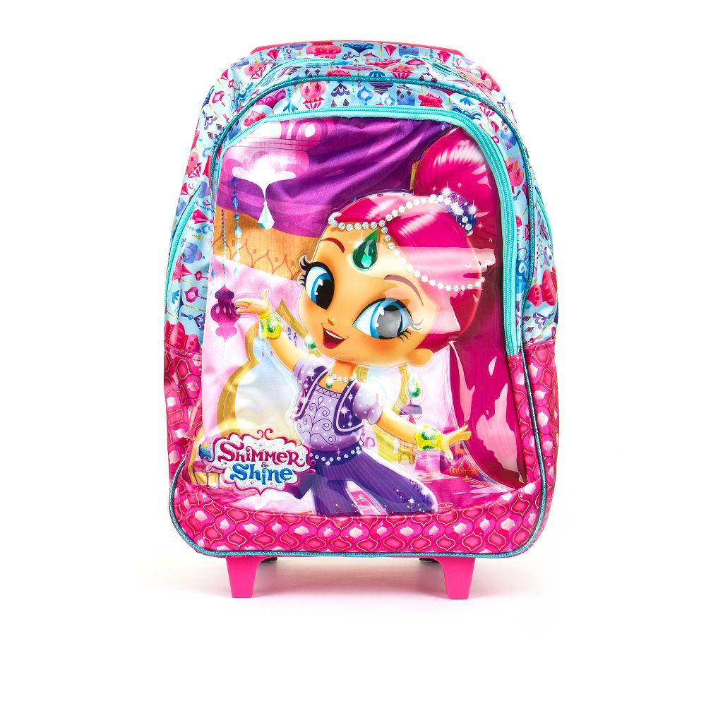 Dječji ruksak na kotačice picture